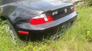 Used BMW parts e36 e46 e53 x5 z3 e30 e34 for Sale in Largo, FL