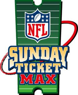 NFL Sunday Ticket Max Season Long Access! for Sale in Ellensburg,  WA
