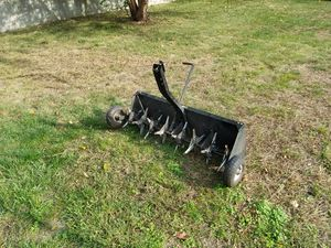 Lawn arator for Sale in Laurence Harbor, NJ