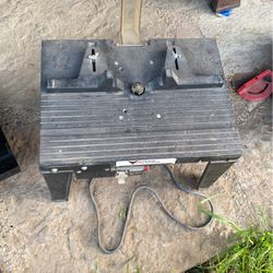 Vermont American Router Table for Sale in Riverside,  CA