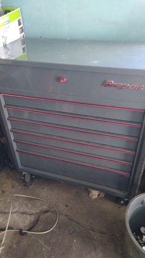 Tool box for Sale in Gibsonton, FL