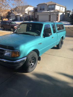 1995 Ford Ranger for Sale in Aurora, CO