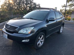 2004 Lexus RX 330 Sport Utility 4D for Sale in Lakewood, WA