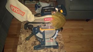 Electric Table saw for Sale in Baltimore, MD
