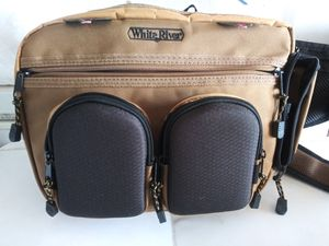 White River Fishing Sling Pack for Sale in Glen Burnie, MD