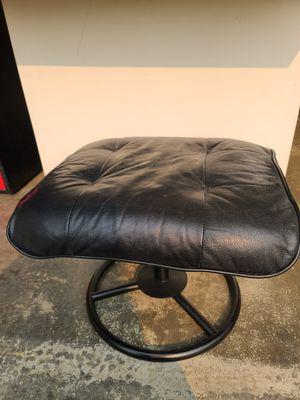 Black Leg Rest for Sale in Lynnwood, WA
