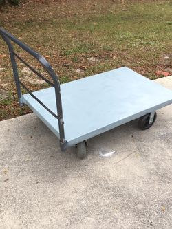 Warehouse Cart ~ DELIVERY AVAILABLE for Sale in Bonita Springs,  FL