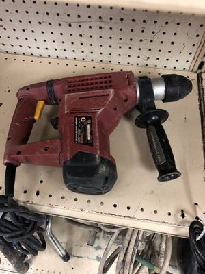 chicago electric power tools for Sale in Austin, TX