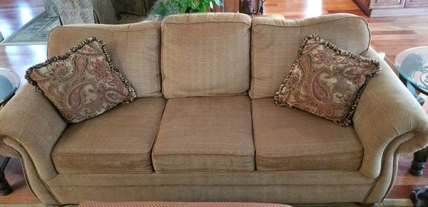 Couch With Matching Chair Accent Chair And Ottoman 2