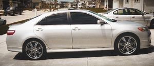 2007 TOYOTA CAMRY - High Intensity Discharge Headlights👍 for Sale in Santa Clara, CA