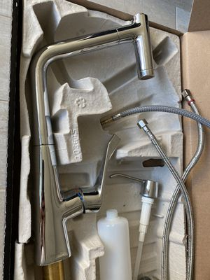 Hansgrohe Metris M71 Kitchen Faucet for Sale in Monrovia, CA