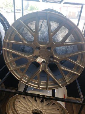 No Limit Cali Wheels for Sale in Sacramento, CA