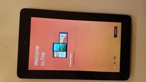 Amazon fire tablet 5th gen for Sale in Fullerton, CA