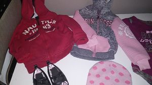 Baby clothes. for Sale in Edison, NJ