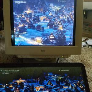 Dell, Trinitron model D1626HT color monitor for Sale in Covington, WA