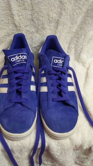 Mens Campus Adidas 9 .5 for Sale in Pittsburgh, PA