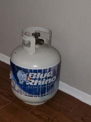 PROPANE TANK FULL for Sale in Richardson, TX