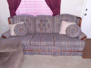 Queen Sleeper Sofa for Sale in Winder, GA