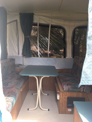 Viking 2160st pop up camper for sale or trade for Sale in Deptford Township, NJ