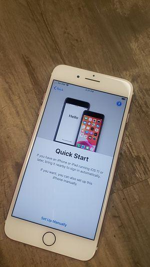 iPhone 7 plus 32GB Rose Gold (Sprint) for Sale in Peoria, AZ