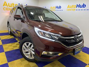 2016 Honda CR-V for Sale in Stafford, VA