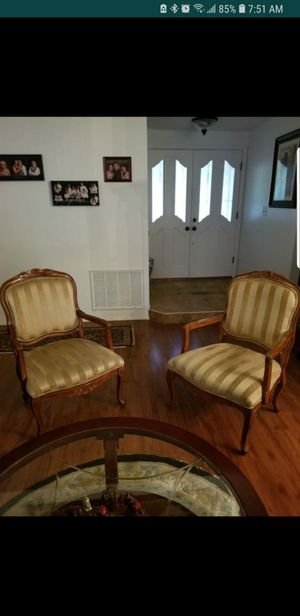 Accent chairs for Sale in Rialto, CA