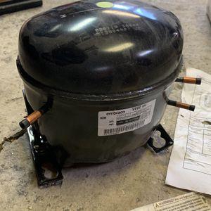 Compressor Whirlpool W10832994 for Sale in San Antonio, TX