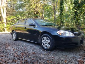 2009 Chevy Impala LS for Sale in Darlington, PA