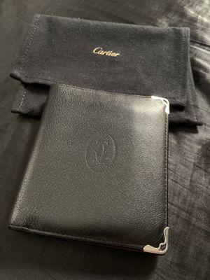 Cartier wallet for Sale in Los Angeles, CA