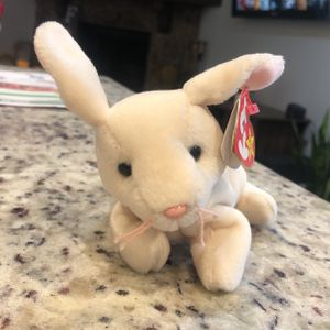 Nibbler Original Beanie Baby for Sale in Tampa, FL