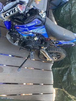 Pit bike 125cc Runs Great for Sale in Hemet,  CA