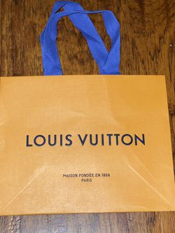 Louis Vuitton Gift Bag for Sale in Arlington,  VA