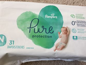 New Born Diapers for Sale in Marysville,  WA