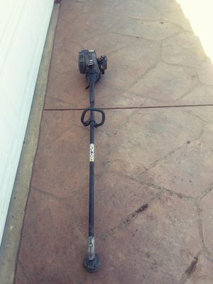 Weed eater craftsman for Sale in Santa Maria, CA