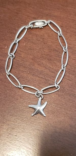 Tiffany bracelet for Sale in San Jose, CA