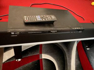 2 Panasonic DVD 📀 Player for sale each $35 for Sale in Biscayne Park, FL