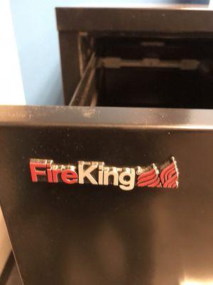 FireKing file cabinet / safe *Retail price $1500 for Sale in Atlanta, GA