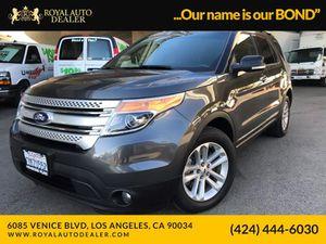 2015 Ford Explorer for Sale in LA, CA