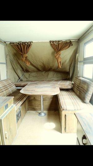 1984 Palomino Camper for Sale in Phillips Ranch, CA