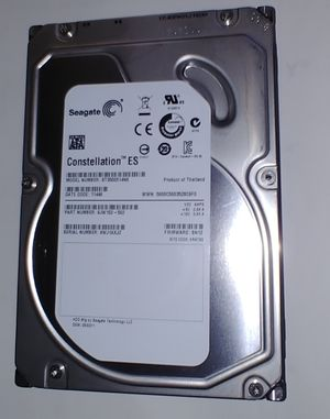 "500GB 3.5"" Internal Hard Drive Desktop Computer SATA~several available for Sale in Flagstaff, AZ"