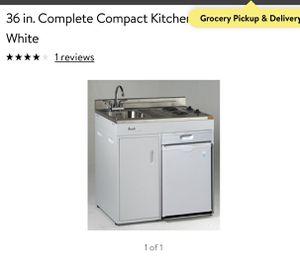Complete compact kitchen for Sale in Miami, FL