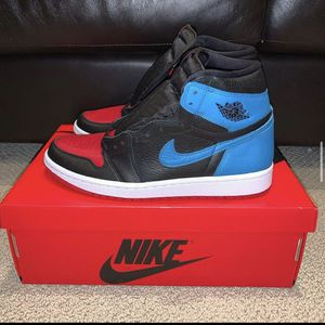Jordan 1 UNC to CHI for Sale in Richmond, TX