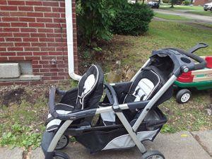 Double stroller for Sale in Westland, MI