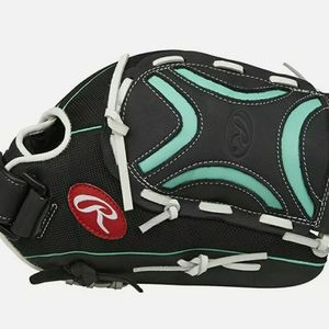 Rawlings Champion Lite Youth Fatchpitch Softball Glove Series12.5 Inch right han for Sale in Las Vegas, NV