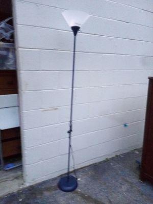 Floor lamp for Sale in Hyattsville, MD