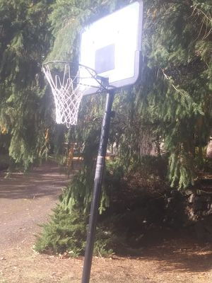 Basketball Hoop for Sale in Olympia, WA