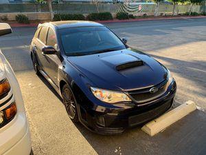 2013 Subaru Impreza Wagon WRX for Sale in Riverside, CA