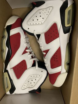 Air Jordan 6 Carmine sz 5.5 for Sale in Medley, FL