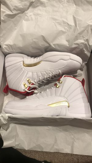 Jordan Retro 12 for Sale in West Sayville, NY