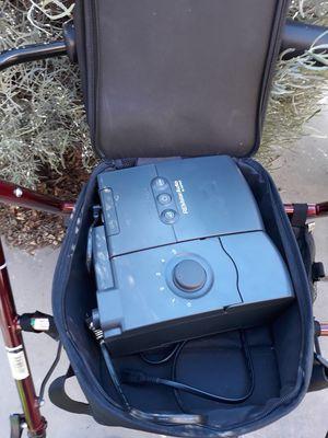CPAP machine new for Sale in Phoenix, AZ